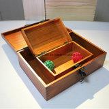 Исключительные изготовленный на заказ навальные деревянные коробки