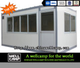 Wellcamp Flat Pack Green Prefab Office Container House