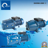 Individu-Priming Jet Pump 1inch Outlet (JET100) de 0.75kw /1.0HP Brass Impeller Electric