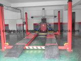 Platformの油圧Four Post Car Lift、