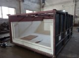 Produtos de vidro da tabela/mesa/cadeira que dobram a máquina do vidro do forno