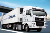 Sinotruk New Model Sitrak 6X4 C7h Tractor Truck