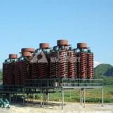 高速タンタルのネジ・シュート/回転シュート