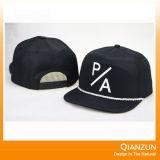 ロンドンの男の子Pmmの平らな縁の野球帽