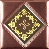 壁及び天井の装飾1106のための新しいデザイン3D壁パネル