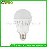 Lampadina Emergency magica intelligente delle lampade 5W del LED ricaricabile