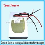 48V 10ah LiFePO4 Battery