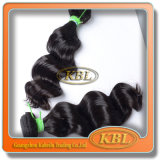Grad 4A brasilianisches Virgin Hair Weaving