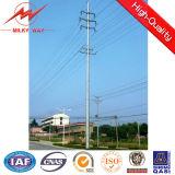 69kv филиппинское Nea 45FT Electricity Поляк для передающей линия