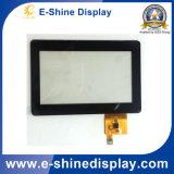 4,3 pouces haute luminosité / angle de vue complet IPS TFT LCD avec couvercle