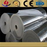 Prepainted алюминиевая катушка 5052 H32 с защитным покрытием для украшения