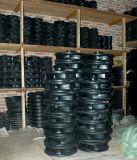 진흙 펌프를 위한 중국 공장 공급 고무 임펠러