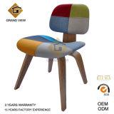 Mobília da madeira compensada da noz de Eames do projeto (GV-LCW 009)