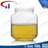 380ml de super Witte Jampot van het Glas (CHJ8050)