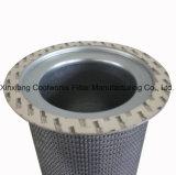 Filtro da separazione dell'aria dell'olio 39863865 utilizzato per le macchine di IR