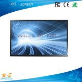 19.5 telas cheias T195xvn01.0 do ângulo de visão '' 1366*768 '' TFT LCD para o monitor do computador