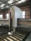 CNC de Scherpe Machine van het Plasma voor Staal, Ijzer, Aluminium