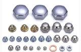 Befestigungsteil-Verbinder-Metallersatzteile