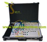 Equipamento de ensino da caixa análoga educacional do treinamento da eletrônica de Digitas do equipamento