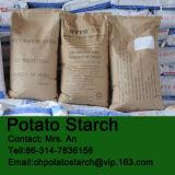 Almidón de patata de la exportación (CATEGORÍA ALIMENTICIA)