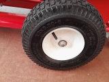 Shredder da raspadora do motor 420cc da certificação 15HP Loncin de Estados Unidos C E