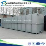 De Installatie van de behandeling van afvalwater, de Machine van de Behandeling van het Afvalwater, 1-600m3/Day
