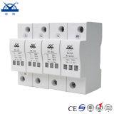 平行低電圧220Vのサージ・プロテクター装置 (SPD)