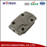 CNC di alta precisione che lavora la fonderia alla macchina persa della Cina del pezzo fuso della cera