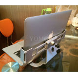 Aluminiumlegierung-Sicherheits-Laptop-Notebook-Computer-Verschluss