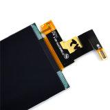Tela de indicador do LCD para Sony Xperia M2 S50h D2302 D2303 D2305 D2306