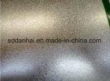 Bobine en acier galvanisée en feuille Sgch de toiture de matériau de construction