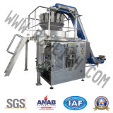 Máquina de empacotamento automática do SUS 304 da elevada precisão da galinha dos peixes
