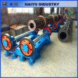 기계를 만들어 전봇대 구체적인 직경 130-150-190-230-310mm 전기 구체적인 폴란드를 위한 공장