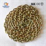 합금 강철 급료 80 바인더 사슬 /Transport 사슬 또는 채찍질 사슬