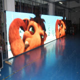 P4 Full Color LED Sign per Indoor Rental (armadietto di 512X512mm)
