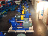 Cyz Fliehkraftladung-Dieselschmieröl-Pumpe