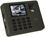 Realand Fingerprint와 Card Time Attendance Recording Systems