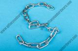 Fornitore della Cina che attrezza la catena a maglia d'acciaio delicata ordinaria della catena a maglia