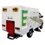 De milieu Vrachtwagen van de Veger van de Hygiëne Elektrische