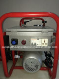 máquina de la soldadura por fusión del tope del HDPE de 63mm/250m m