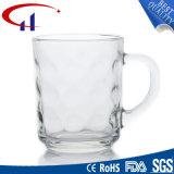 230ml продают стеклянную чашку оптом для воды (CHM8009)