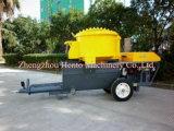 Máquina del yeso automático/rociador del yeso que pintan (con vaporizador)