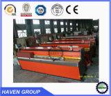 Q11-3X1600 nuevo tipo tipo mecánico máquina que pela