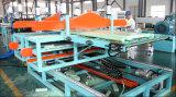 XPS Schaumgummi-Vorstand-Strangpresßling-Extruder-Maschine mit CO2 dem Schäumen geschäumt