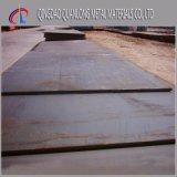Lamierino del a&B del piatto d'acciaio di Corten/Corten/lamiera d'acciaio resistente di alterazione causata dagli agenti atmosferici