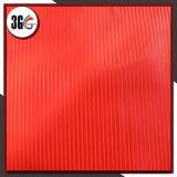 de Mat van het Kussen van pvc van de Goede Kwaliteit van de Dikte van 15mm, de Mat van de Lijn van pvc