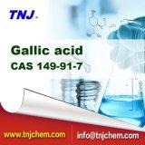 Bonne qualité acide gauloise CAS 149-91-7 avec prix raisonnable