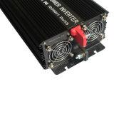 UPS 2000W fora do inversor da potência da grade com indicação digital