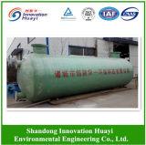 Выходящее оборудование обработки для санитарных нечистоты
