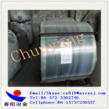 Collegare estratto la parte centrale da silicone a basso tenore di carbonio del calcio dalla fabbrica di Anyang